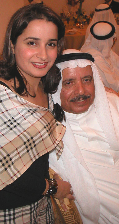 Dubai scheich kennenlernen
